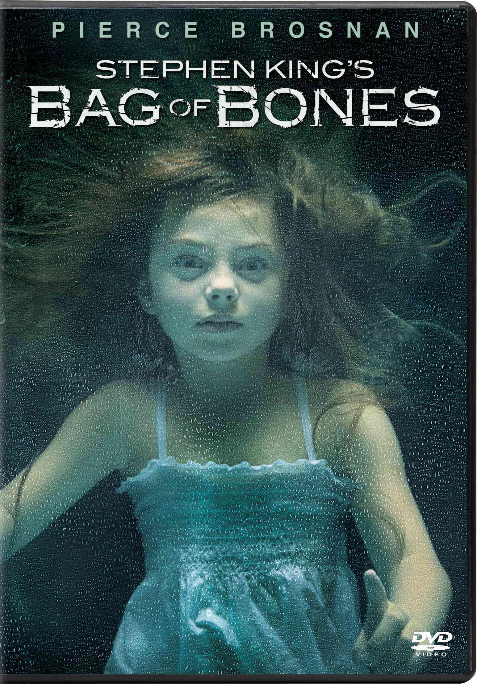 BAG OF BONES BY BROSNAN,PIERCE (DVD)